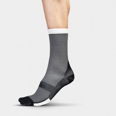 Climber's Socks Black