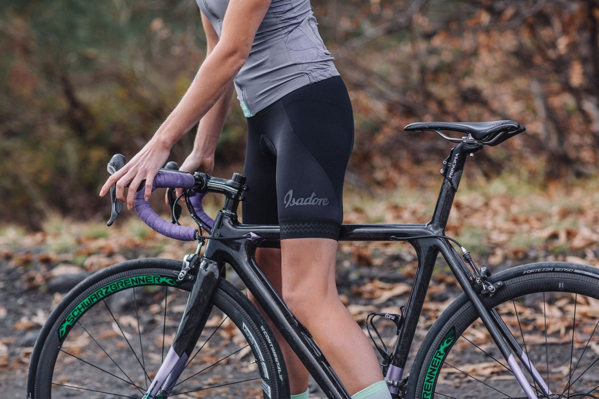 Climber's Bib Shorts Women