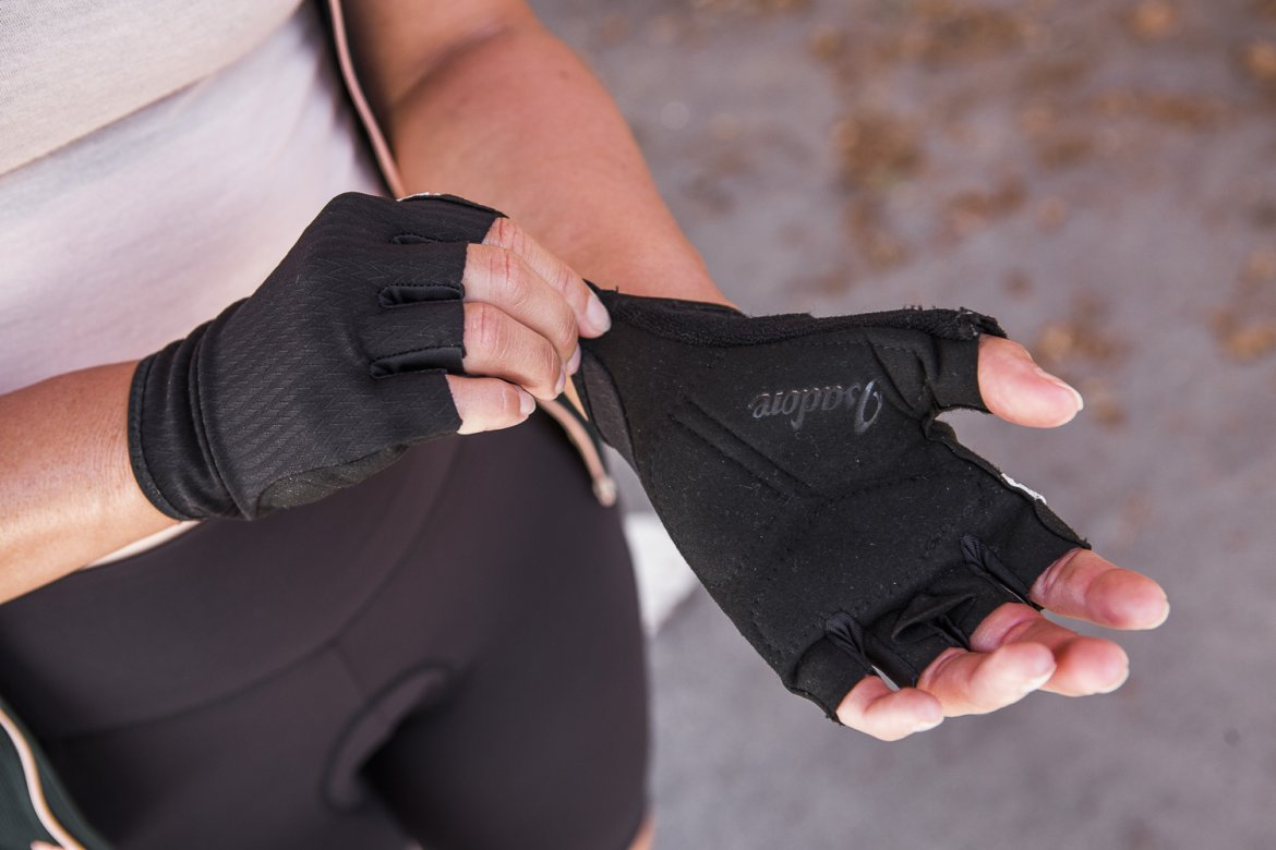 Women Signature gloves