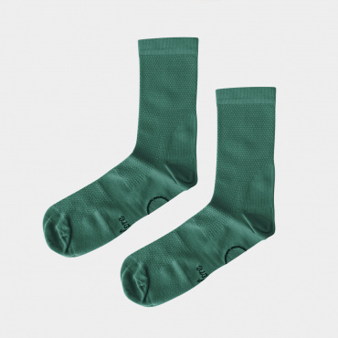 Echelon Socks Sagebrush Green