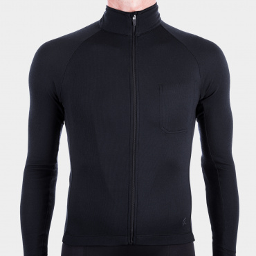 Long Sleeve Jersey Anthracite 2.0