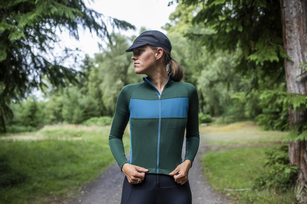 Scotland Adventure Long Sleeve Jersey (limited edition) Women  177fac85f