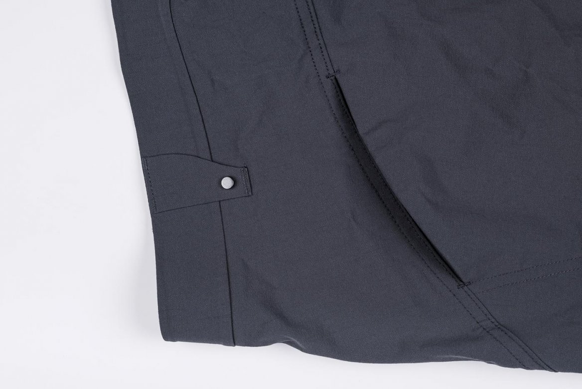 Urban Technical Pant